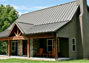 Post-Frame Building Packages from Midwestern Buildings