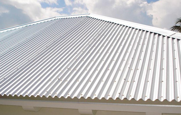 Corrugated Metal Roofing Panel Manufacturer Manse Metals